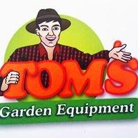 Tom's Garden Equipment