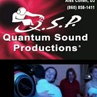 Quantum Sound Productions, DJ, Lighting & Photo booth Services