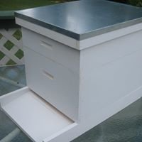 Greenhill Bee Supply