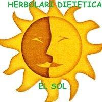 Herbolari dietetica el sol