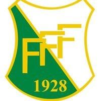 Frillesås FF
