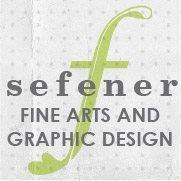 Sefener Fine Arts and Graphic Design