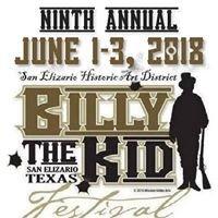Billy The Kid Festival
