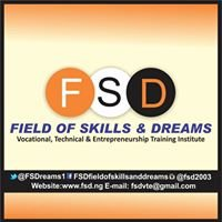 Field Of Skills And Dreams VTE Academy