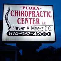 Flora Chiropractic Center, PC