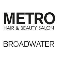 METRO Salon at Broadwater - Northbrook MET