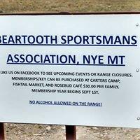 Beartooth Sportsman, Nye Montana