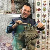 Arte e Ceramica Davide Frazzetta