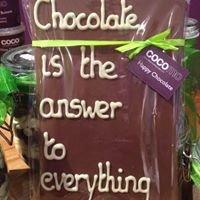 Cocomo Chocolate Cork