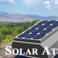 Solar Charlottesville