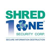 Shred One