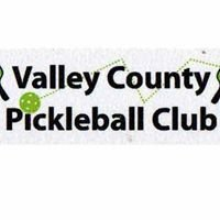 Valley County Pickleball