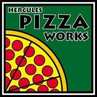 Hercules Pizza Works