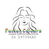 Facial Colours