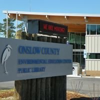 Onslow County Environmental Education Center
