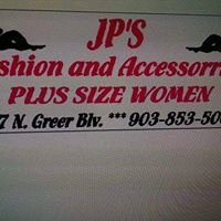JP'S Fashion and Accessories