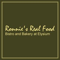 Ronnie's Real Food Bistro