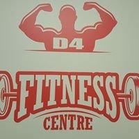 D4 Fitness