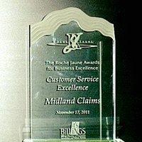 Midland Claims Service, Inc.