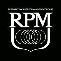 Restoration & Performance Motorcars