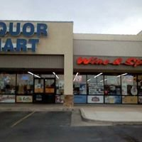 B.A. Liquor Mart