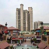 Galleria Market - DLF gurgaon