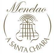 Menelao a Santa Chiara