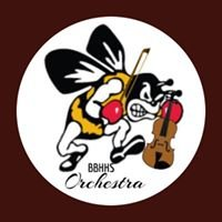 Brecksville-Broadview Heights High School Orchestra