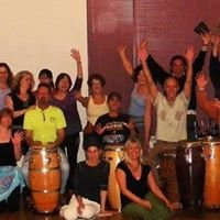 African Dance & Movement with Karen