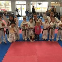 Middlesex Tang Soo Do Academy