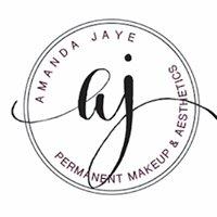 Amanda Jaye Permanent Makeup & Aesthetics