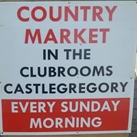 Castlegregory Market