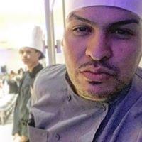 Marlon the Baker