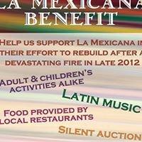 La Mexicana Market