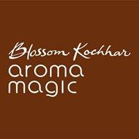 Blossom Kochhar Aroma Magic Unisex Salon Jaipur