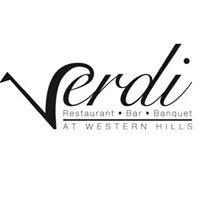 Verdi at Western Hills