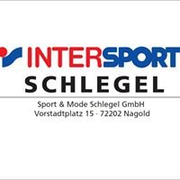 Intersport Schlegel Nagold