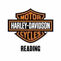 Reading Harley-Davidson
