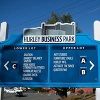 Hurley Business Park of New Hartford