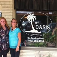 My Oasis Day Spa
