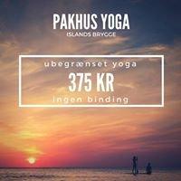 Pakhus Yoga