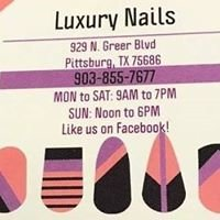 Luxury Nails !