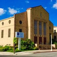 Baptist Temple Church, San Antonio