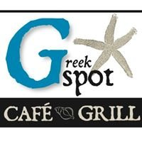 The Greek Spot Cafe & Grill