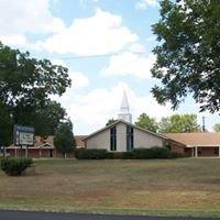 First Baptist Elkhart