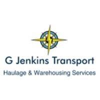 G Jenkins Transport, Warehousing & Distribution