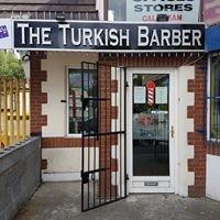 The Turkish Barbers