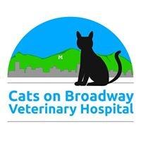 Cats On Broadway Veterinary Hospital