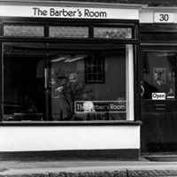 The Barber's Room