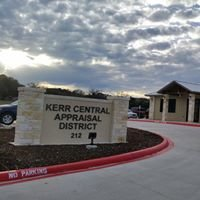 Kerr Central Appraisal District